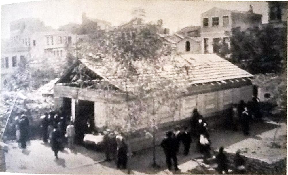 İstanbul Galata Evanjelist Ermeni İbadethanesi 1896.jpg