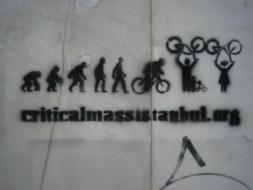 criticalmass istanbul