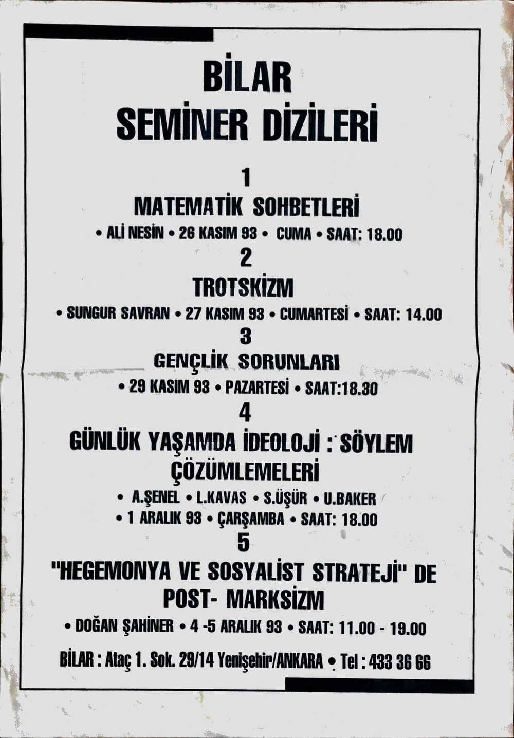 afis-1993-11-seminer dizisi duyrusu-halukgergerarsivi.jpg