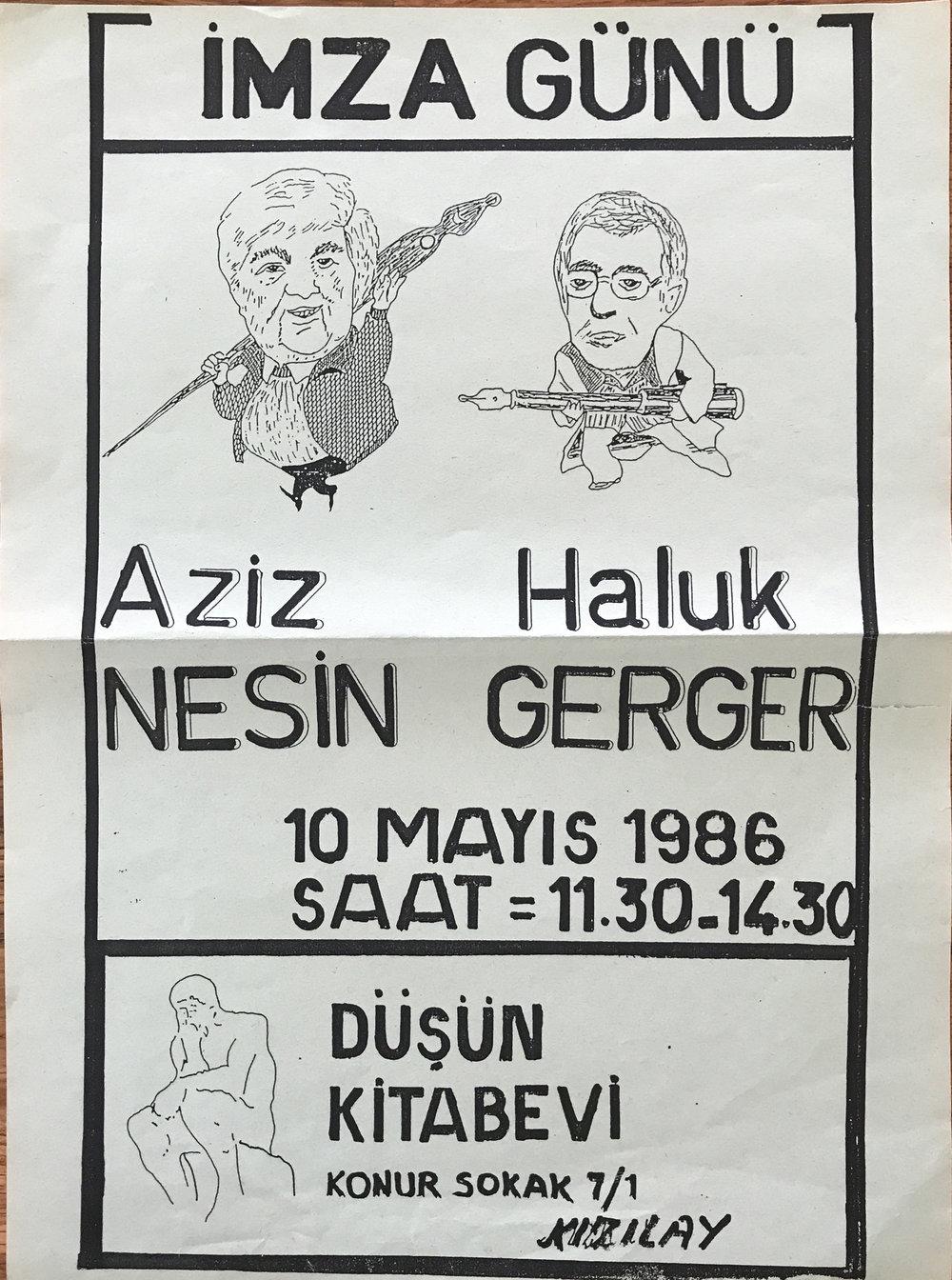 afis-1986-05-10-imza-gunu-aziznesin-halukgerger.JPG