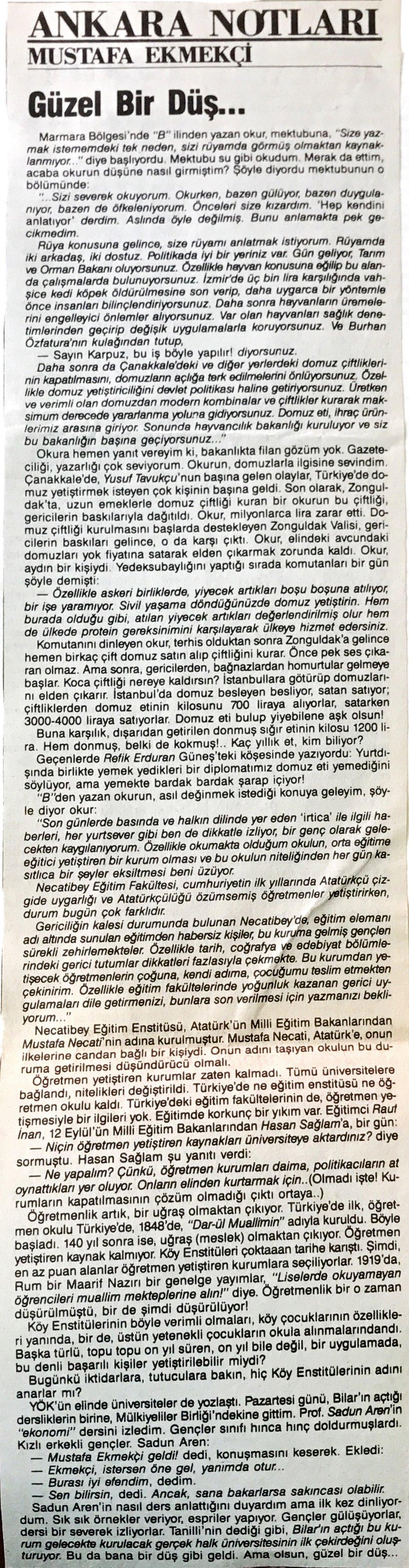 1987_cumhuriyet_mustafa-ekmekci-dersler.JPG