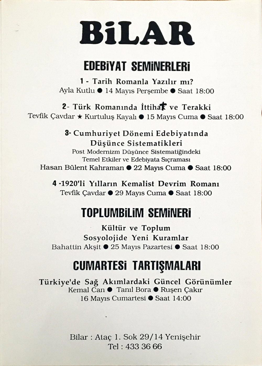 1992-Mayis_afis_bilar-seminerleri-ankara.JPG