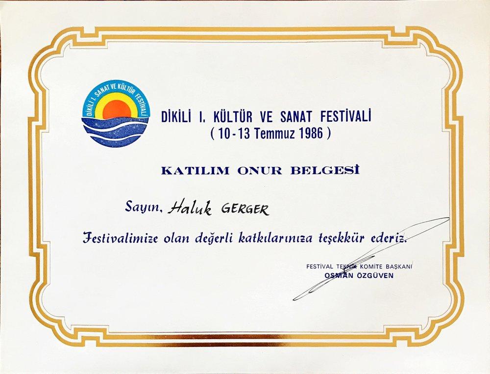 1986_katilim-belgesi_dikili-festivali.JPG