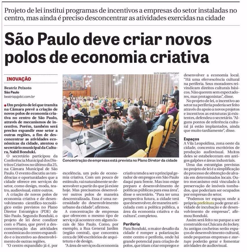 BFAP_Materia Economia Criativa_O Estado de Sao Paulo.JPG