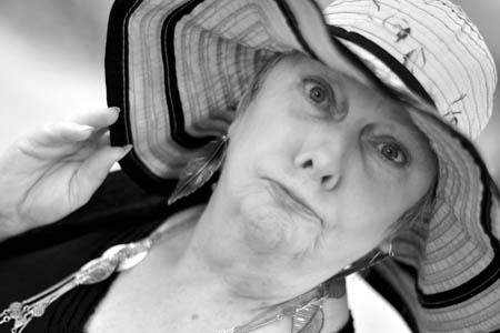 Holly Gundolfi storyteller of many hats