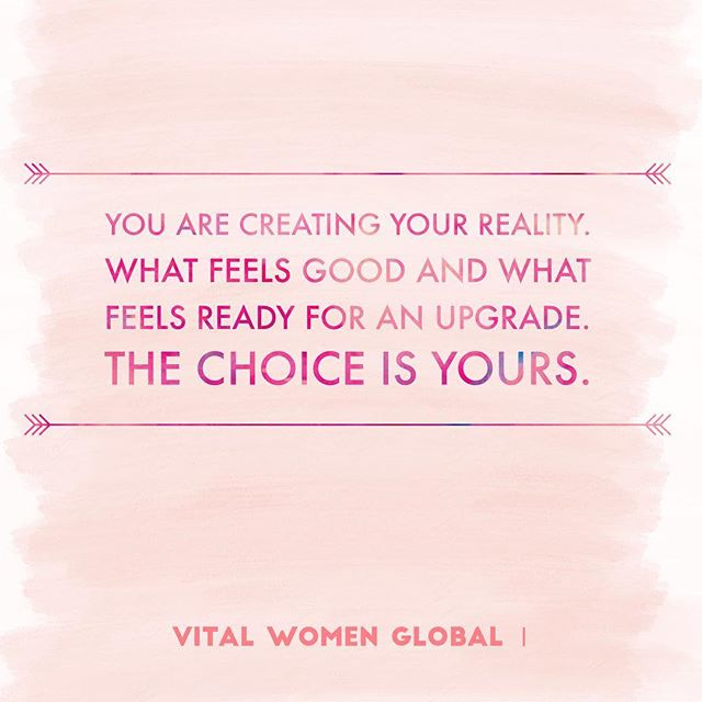 Take an inventory, what is feeling good for you and what is it that you are creating that no longer fits you.  Embodying your power begins with owning that you are creating everything and have the choice to create or un-create anything in your experience.  What do you choose?... the choice is yours. 💕🌹🌏 #embodiedwoman #ownyourpower #youcreateyourreality #whatdoyouchoose #divinefeminine #divedeep  #weareinthistogether #risesisterrise #inneralchemy #vitalwomenglobal #goddessrising #soulstarunicorntribe #theenergeticsofinstagram #sistersrising #soulprenuer #magictribestyle #magictribe #spiritualgangster #repatterning