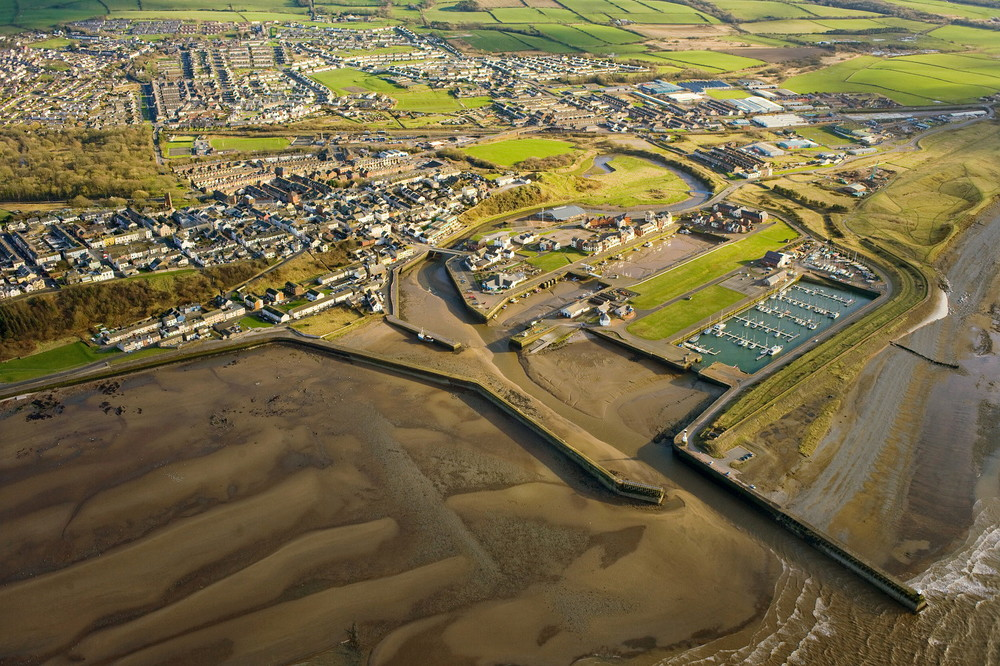 Maryport, Cumbria