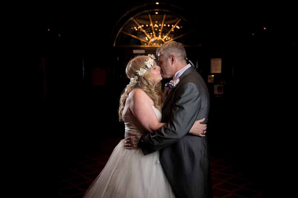 WEDDINGS - FROM £800