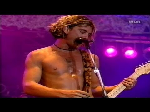 Gavin Rossdale - Bush - I may have actually seen this concert.jpg