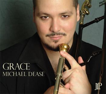 Grace (2009) feat. Roy Hargove, Rufus Reid, Eric Alexander, Cyrus Chestnut, Claudio Roditi and John Lee.