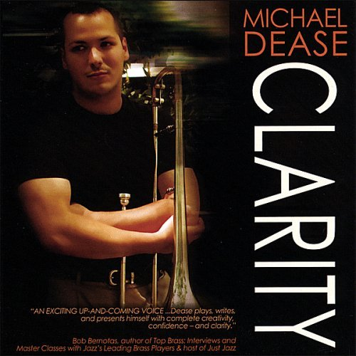 Clarity (2008) feat. Eric Reed, Kris Bowers, Victor Goines, Brandon Lee, Marion Felder and Mark Whitfield Jr.