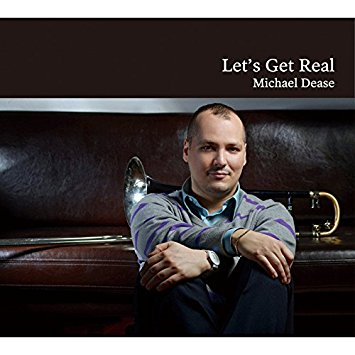 Let's Get Real (2015) Japan Release Only - feat. Xavier Davis, Kengo Nakemura, Ulysses Owens Jr.  Quartet
