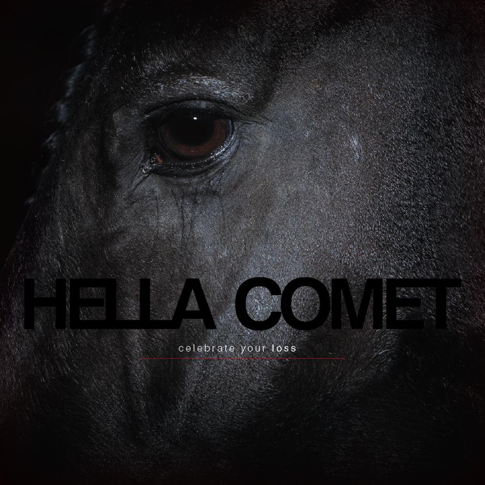 Hella Comet - Album Artwork