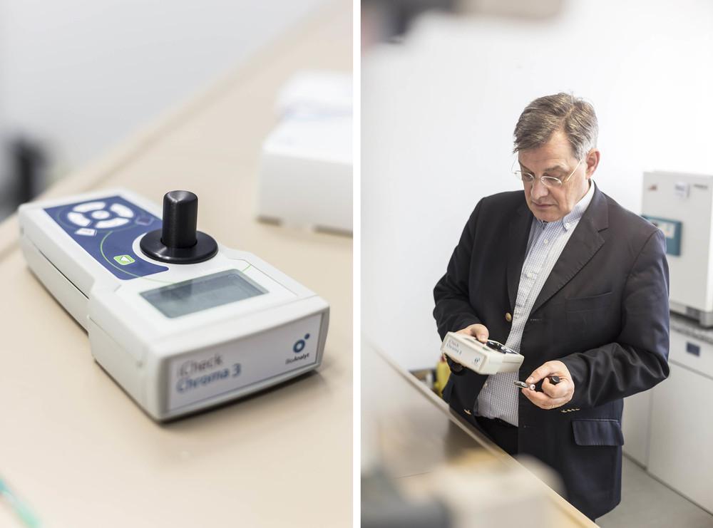 Bioanalyt     GmbH