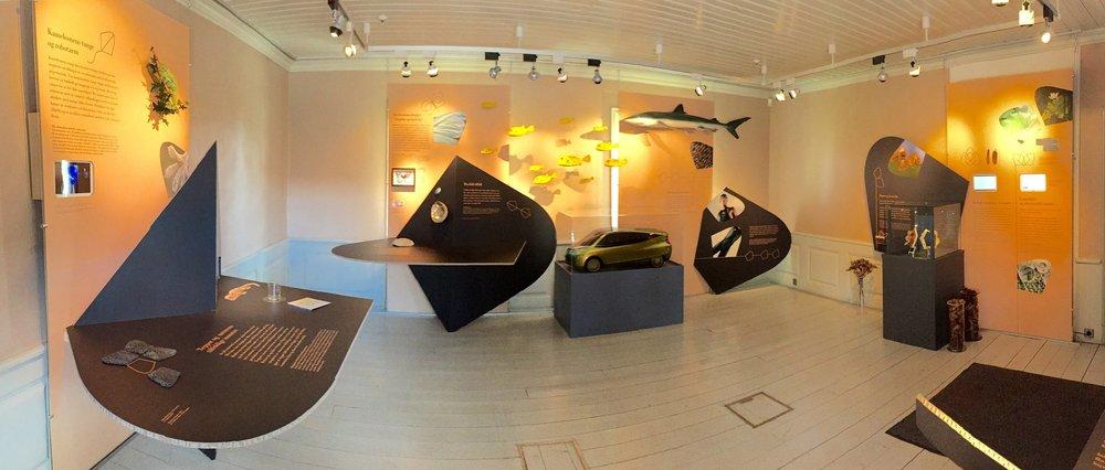 Copy of Exhibits
