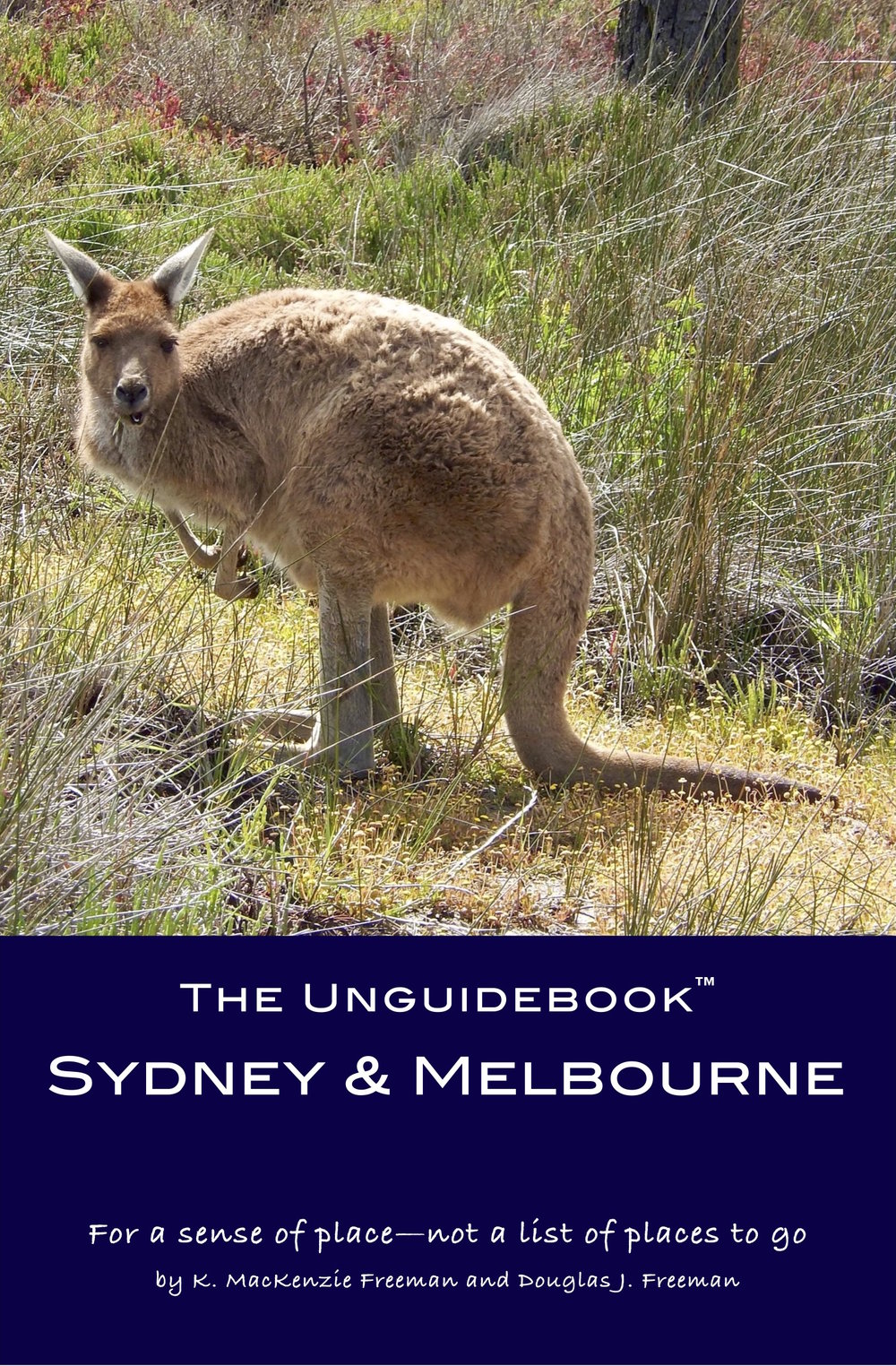"- Want to know what these exciting cities are like even before you set foot in the Land Down Under? The Unguidebook Sydney & Melbourne takes you there. It includes all of the marvelous stories found in IThe Unguidebook Sydney, plus 21 more spotlighting Melbourne. In her honest and thorough book review, The Uncorked Librarian calls it, ""A sincere Sydney and Melbourne travel guide unlike any other.""Explore Sydney's incredible waterfront, soaking in her history and passion for the water. Walk through the breathtaking Blue Mountains. Enjoy Melbourne's world-class food and cultural areas. Then take a drive to see Brighton and the spectacular Great Ocean Road. This is one trip you won't forget.Available as an e-book for $4.99 and in paperback for $8.50."