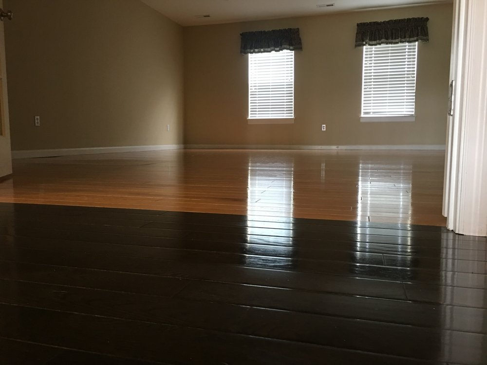 Wood Floor Cleaning Care Maid In Saint Louis Provides House