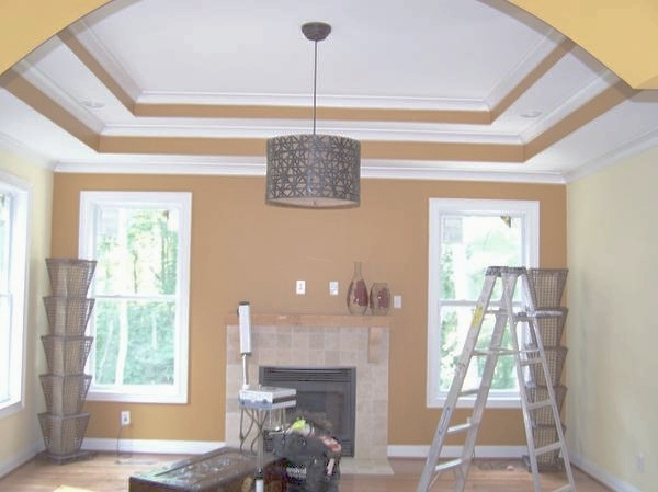 (or A Small Bedroom) At About $100 Including Painting Of Ceiling. Paint  Cost Would Run About $50 For This Size Room Depending On Brand And Quality.