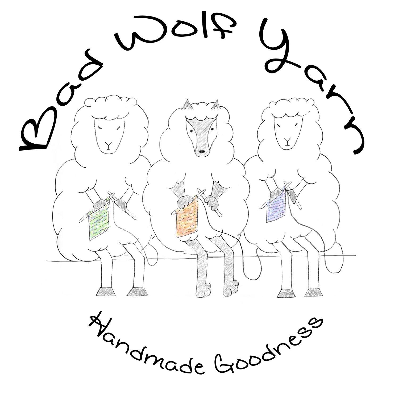 Anatomy Of A Wheel Workshop Bad Wolf Yarn