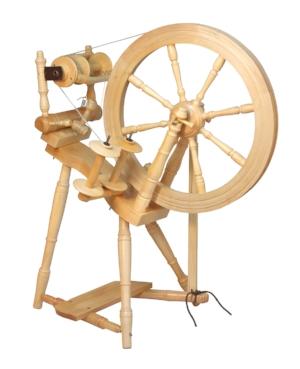 Kromski Prelude Spinning Wheel .jpg