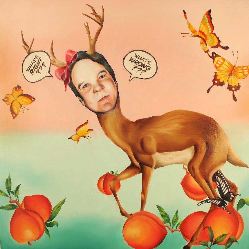 Deer Dad