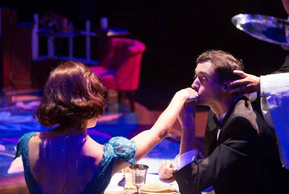 She Loves Me - Hale Centre Theatre