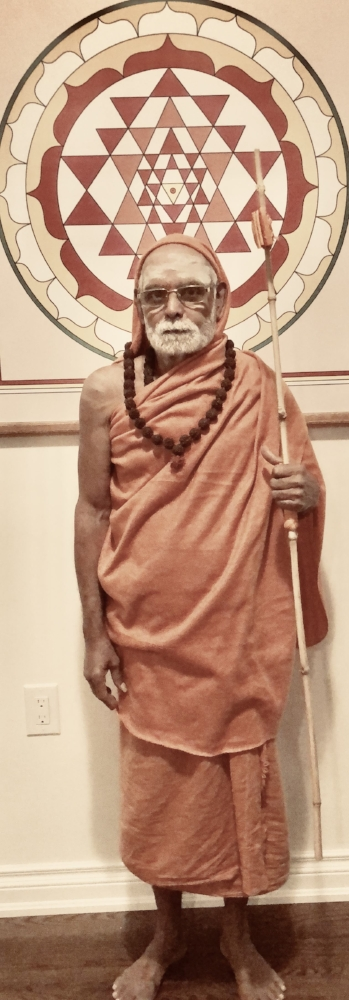 Sri Gnanananda Teertha Swamigal