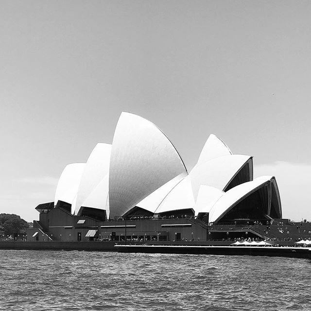 Melbourne, you've changed... . . . . . #sydney #adventure #travel #operahouse #gaymelbourne #instagay #gaysydney