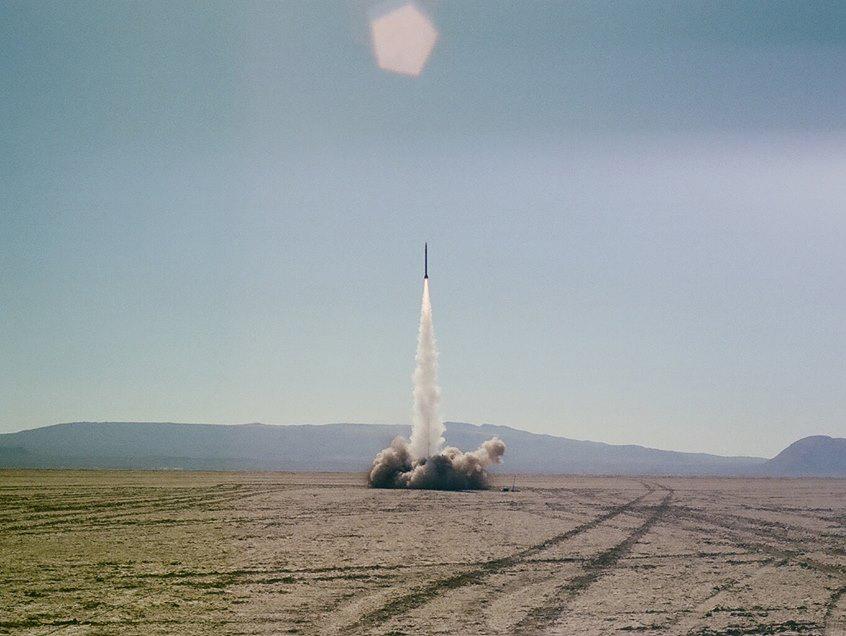 DCX Launch