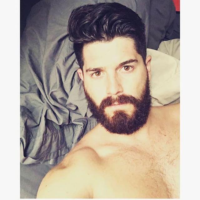 Want to get posted for #friskyfriday? Send us a DM.  _____________________________________  @aaron.james  ____________________________________  #THEBEARDEDPANTIEDROPPERS  #love #beard #beards #beardedmen #photooftheday #20likes #amazing #smile #follow4follow #like4like #look #instalike #igers #picoftheday #instadaily #instafollow #followme  #iphoneonly #instagood #bestoftheday #instacool #instago #all_shots #follow #webstagram #style