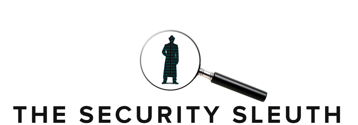 The Security Sleuth