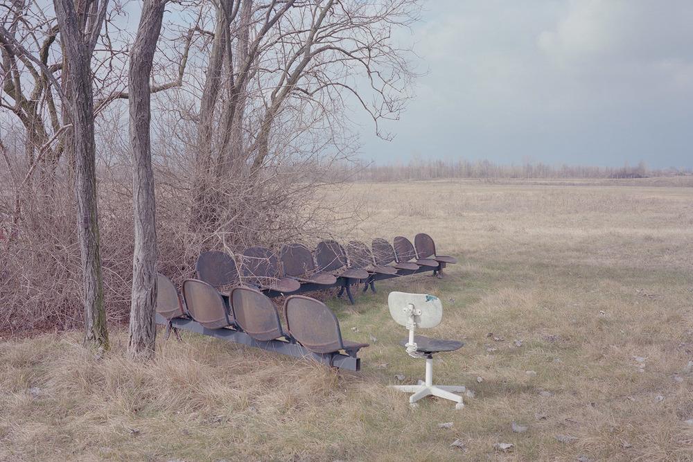 MAGREDI/1 (2010)
