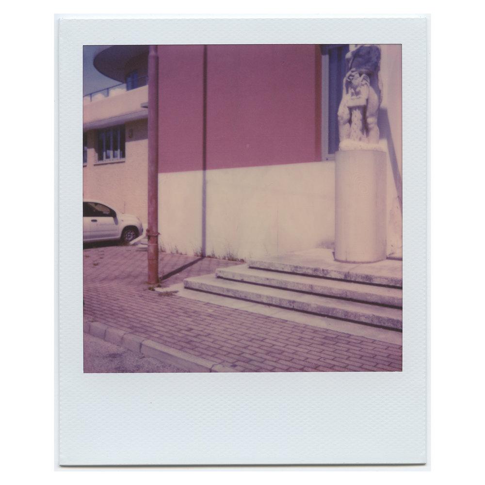 #0015 - Italy, 2018