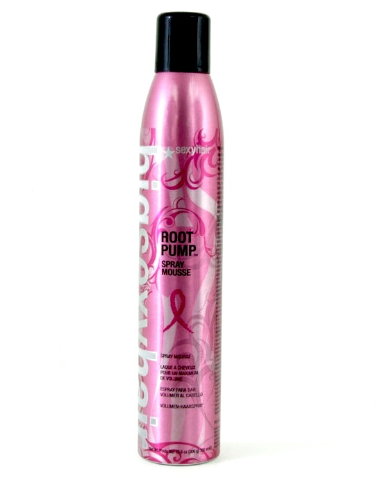 Root Pump Spray