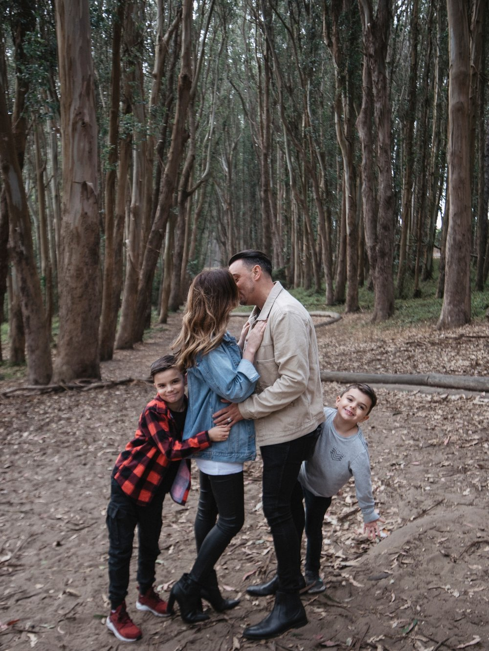Family Sessions - Ab 250CHF // 225 EUR