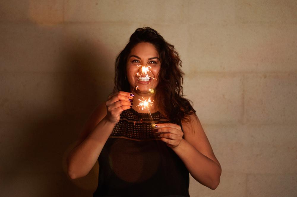 Sparkles 1