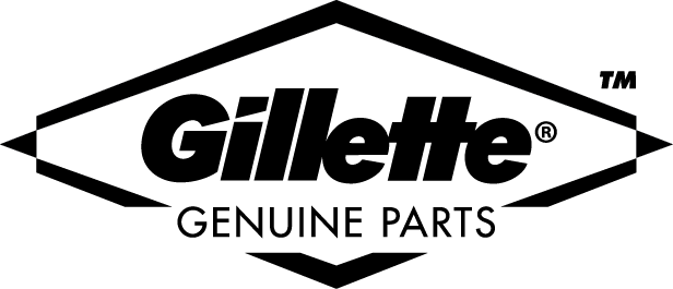 Gillette Genuine Parts