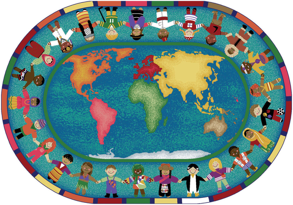 Around The World Summer Workshop, May 25th - 29th. Ages 6+     Click here to learn more