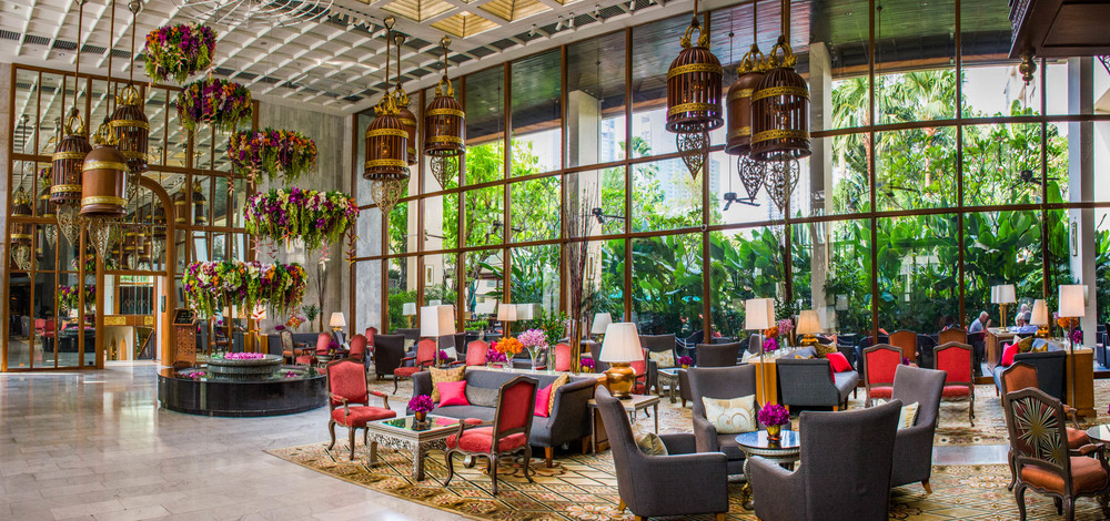 Mandarin Oriental Bangkok: Thailands Most Iconic Hotel ...