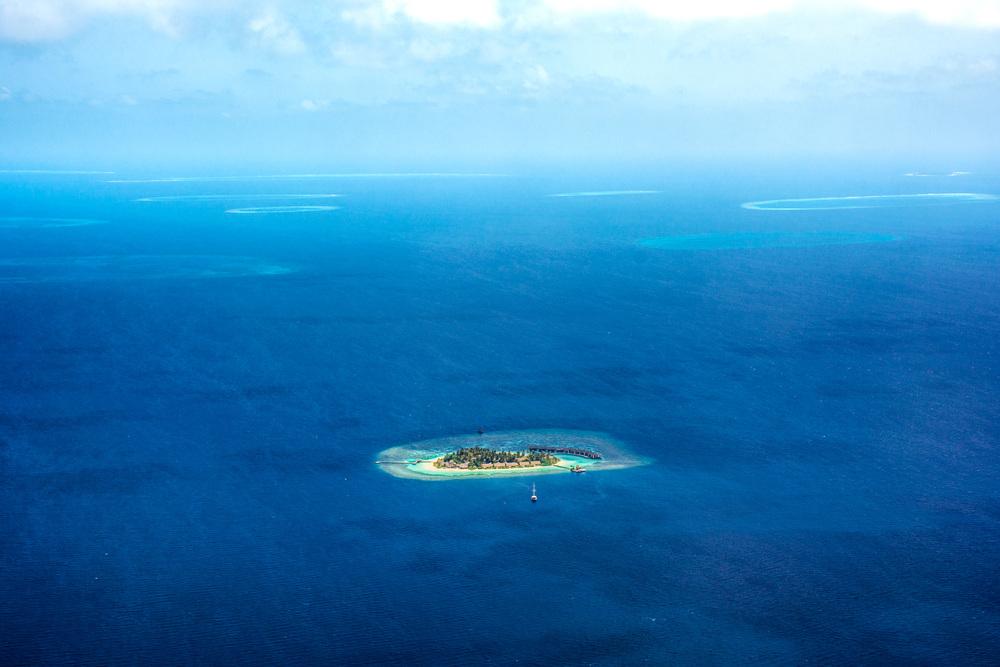 Kandolhu Island - An Intimate Boutique Resort in the Maldives � No ...