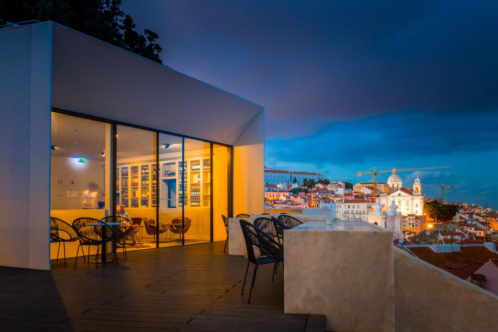 Αποτέλεσμα εικόνας για Memmo Alfama bar Lisbon