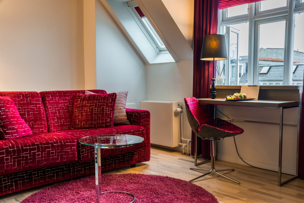 andersen hotel a chic boutique hotel in copenhagen no. Black Bedroom Furniture Sets. Home Design Ideas