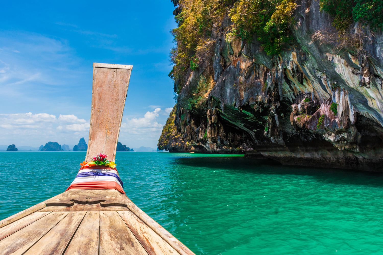 5 Reasons Why Thailand Is Perfect For A Healthy Vacation