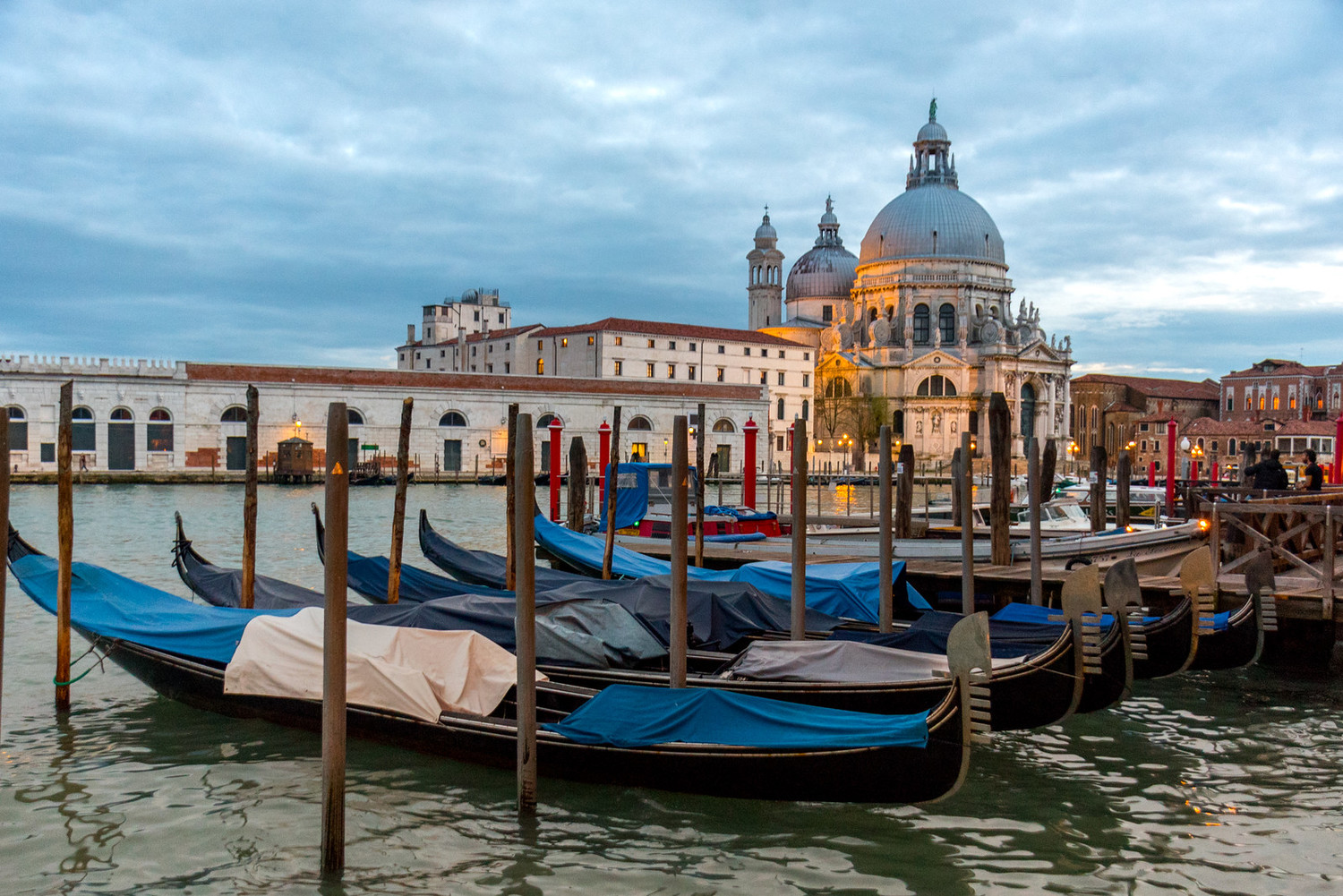 Hotel Monaco & Grand Canal: History on Venice's Canal — No Destinations