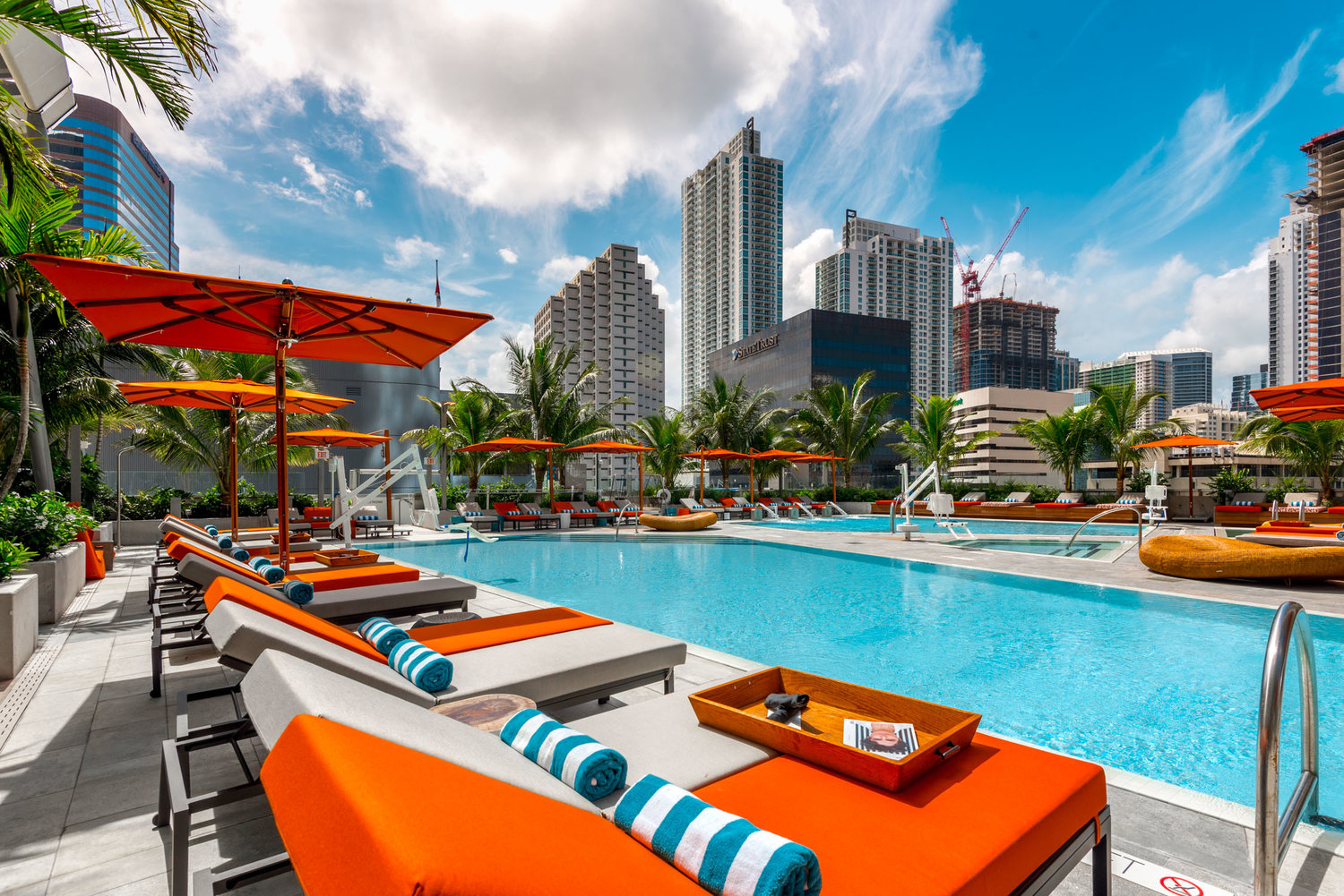 EAST Miami: A Trendy New Boutique Hotel in Miami — No Destinations