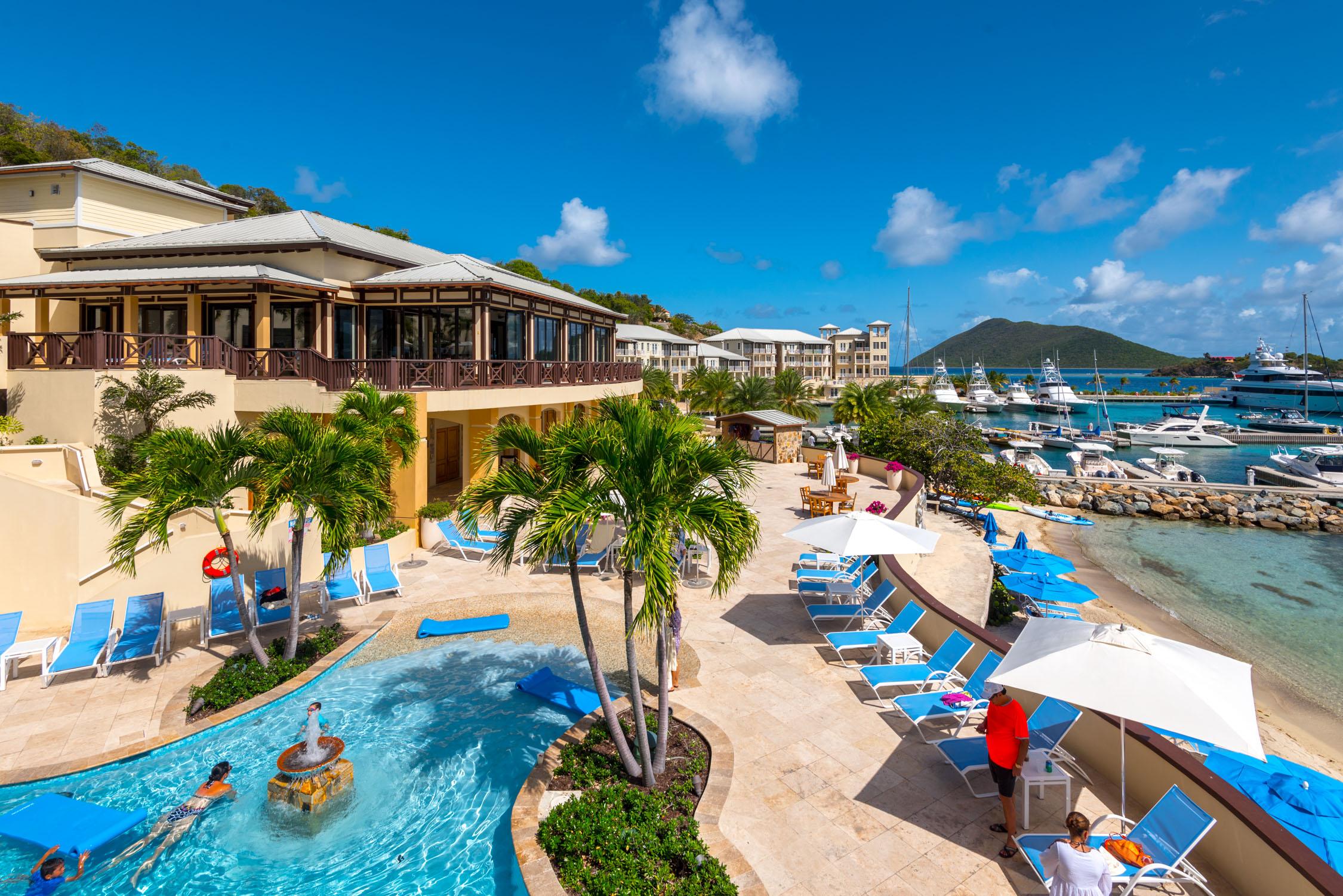 islands Marriott tortola hotels in british virgin