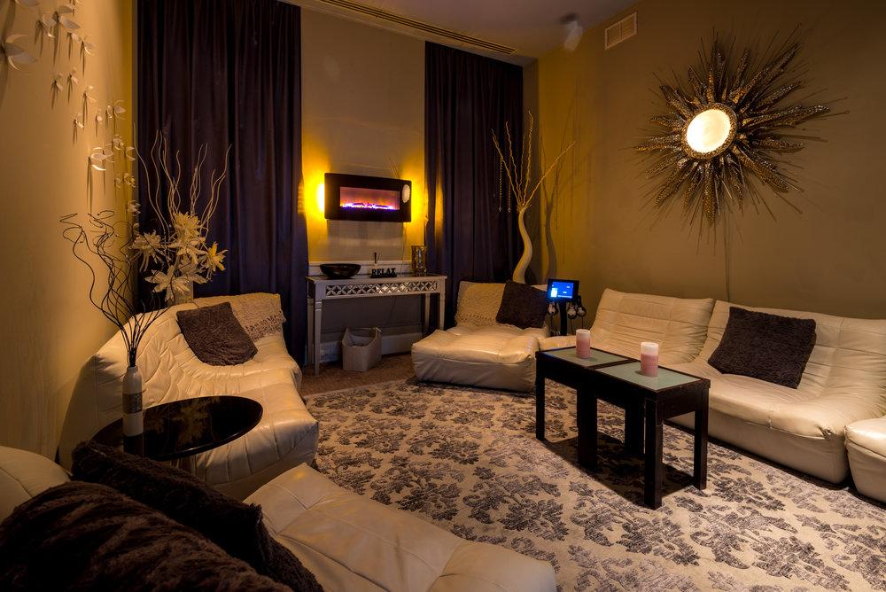 Richel D'Ambra Spa & Salon at the Ritz-Carlton