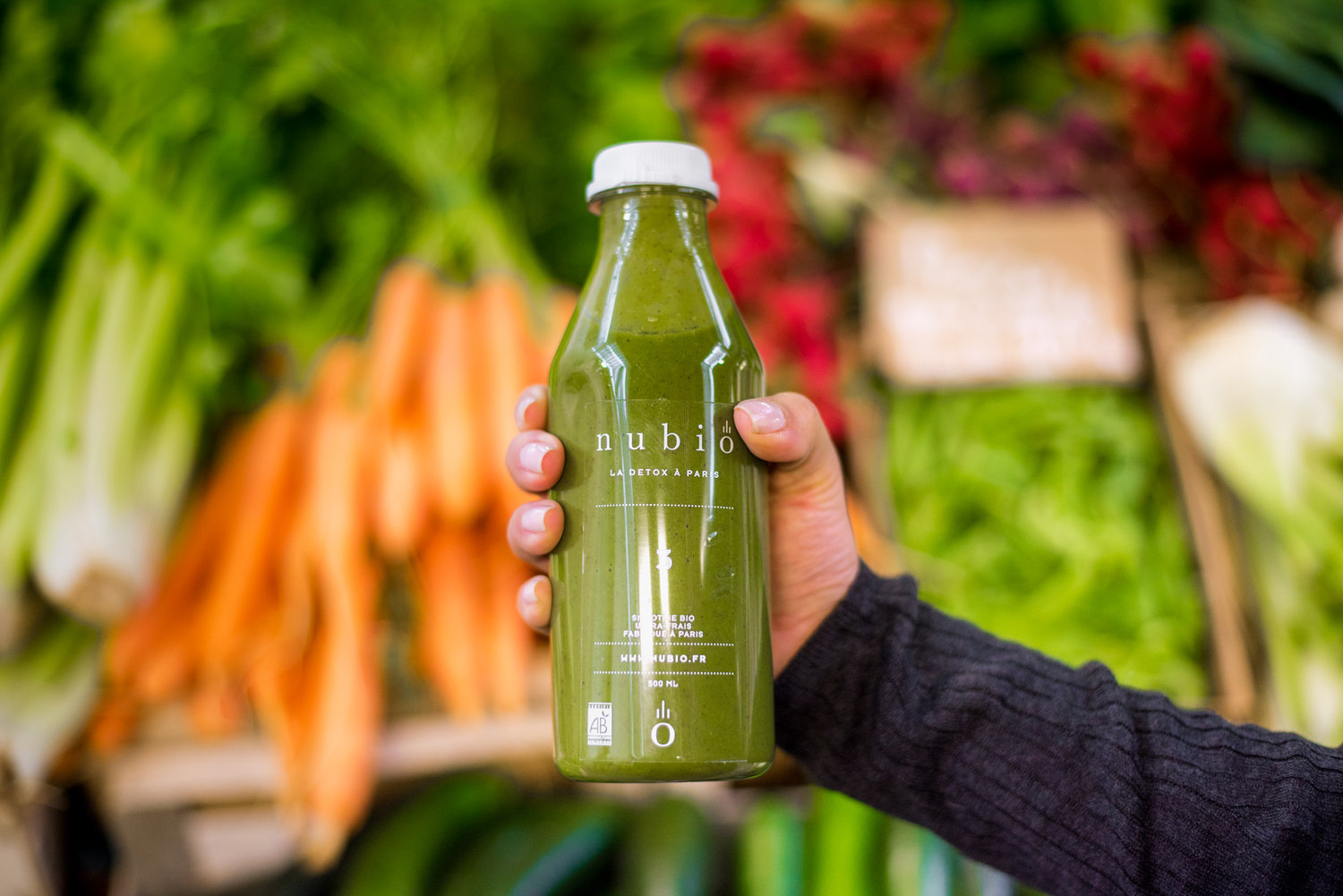 Unique Nubio Juices, Paris: A Challenging, But Rewarding Juice Cleanse  GH11