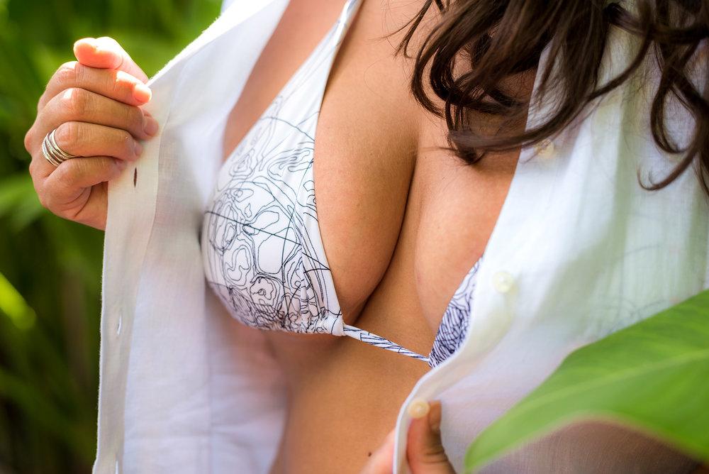 Womens Bikini top from Vilebrequin