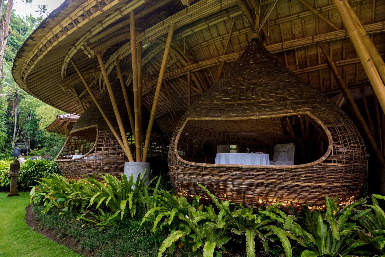 Mandapa Ritz-Carlton, Ubud: A Luxury Resort in the Jungles of Bali ...